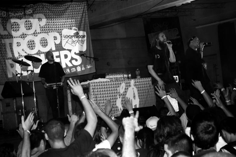 LoopTroop Rockers mv