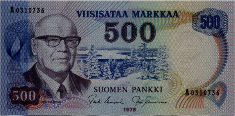 Kekkonen500mk