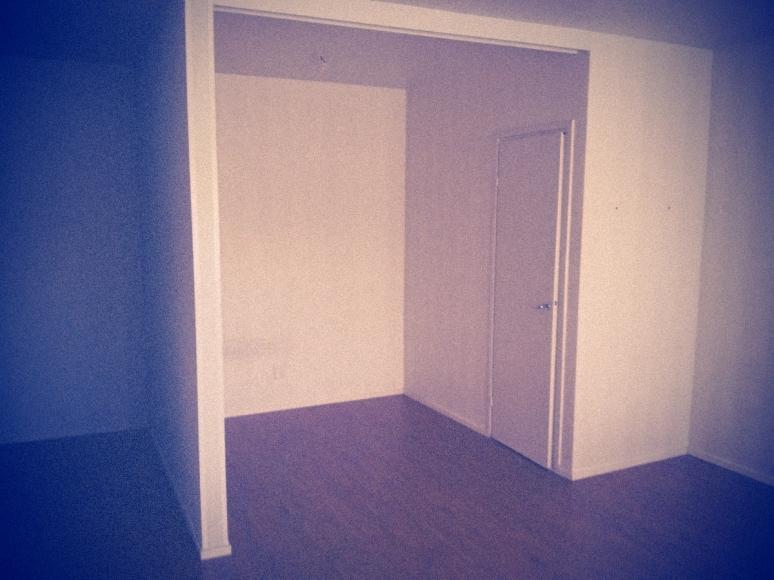 Tyhjä asunto